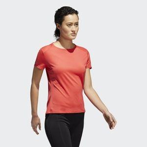 WOMAN RUNNING RUN T-SHIRT CW3602 J1